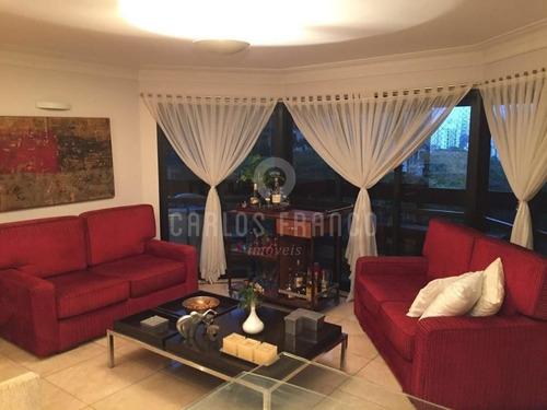 Imagem 1 de 15 de 3 Dormitórios (sendo 2 Suítes) - 2 Vagas - Jardim Paulista - Cf69867