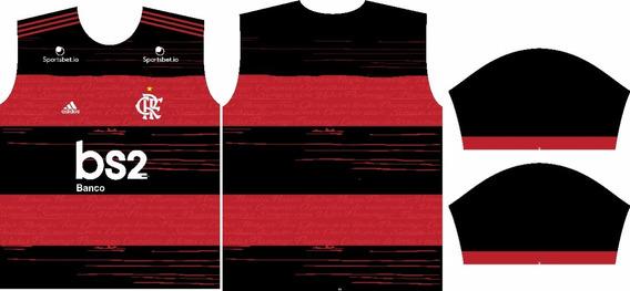 Arte Flamengo Oficial 2020