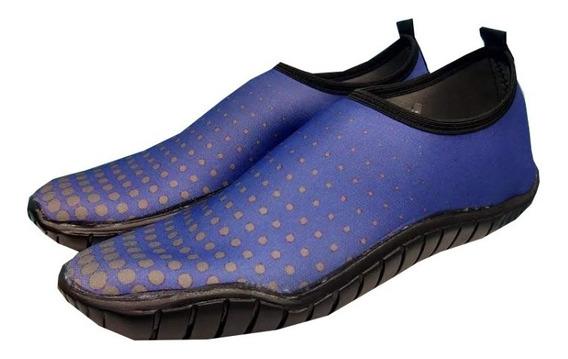 Zapatos Acuáticos Sport