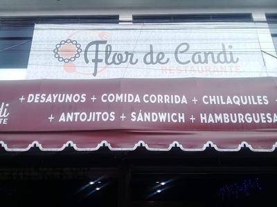 Restaurante Comida Mexicana