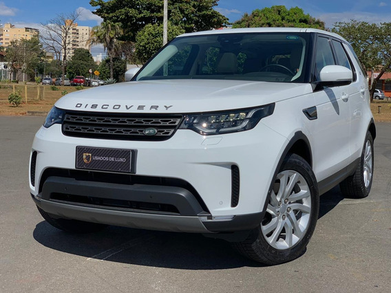 Land Rover Discovery Se 3.0