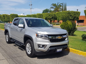 Chevrolet Colorado 3.6 Paq. C 4x4 At