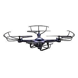 Propel Rc Sky Rider Tm 24ghz Quadcopter Con Camara Integrada
