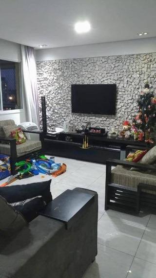 Apartamento Parque Clube Vila Augusta - Ap15250