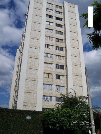 Apartamento - Jardim Jalisco - Ref: 1610 - V-1610