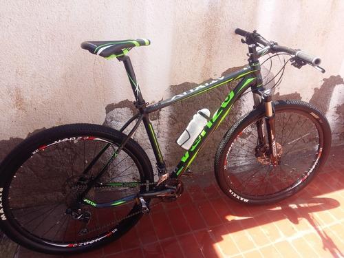 Bicicleta Venzo Atix 20 Vel.