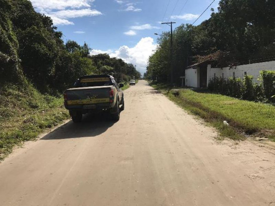 Terreno 1650 M² Em Itanhaém, Estuda Proposta À Vista
