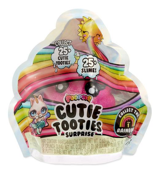 Poopsie Cutie Tooties Sorpresa