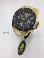 cf8a585c1d4 Relogio Atlantis Style G3216 - Relógios no Mercado Livre Brasil