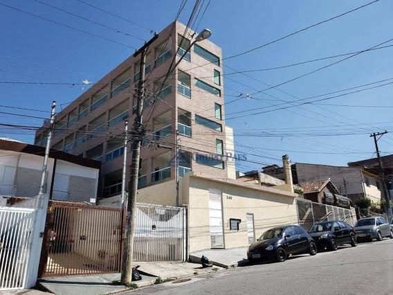 Apartamento Com 2 Dormitórios À Venda, 50 M² Por R$ 239.999 - Artur Alvim - São Paulo/sp - Ap2267