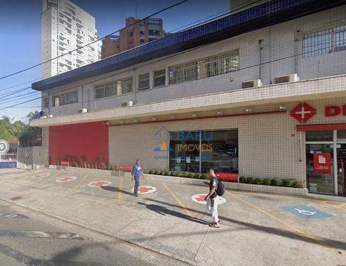 Loja, 976 M² - Venda Por R$ 10.550.000,00 Ou Aluguel Por R$ 18.000,00/mês - Brooklin Paulista - São Paulo/sp - Lo2395