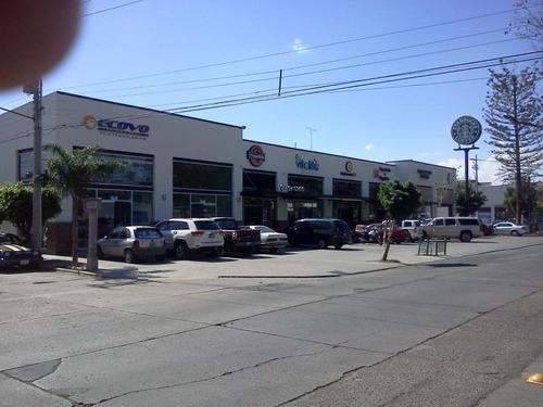 Local Comercial En Renta Leon Moderno