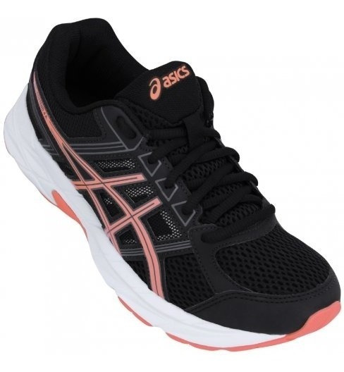 Zapatillas Asics Gel-contend 4 - La Plata