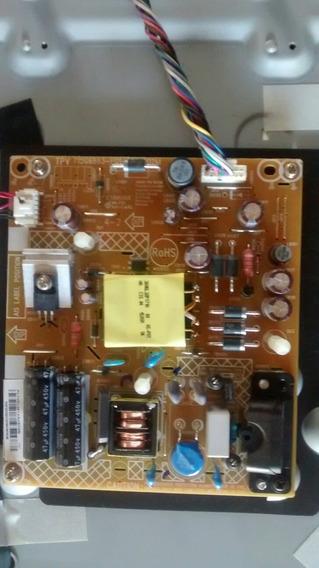 Placa Da Fonte Para Tv Philips Modelo 32pjg4900/78
