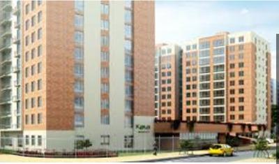 Venta Hermoso Apartamento Cl 191 Con 11 ( 2 Parqueaderos)