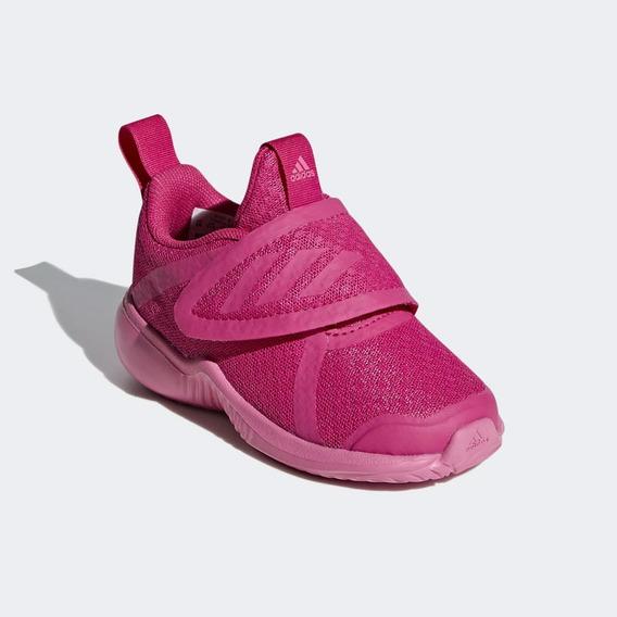 Zapatillas adidas Para Niños Fortarun X Cf I