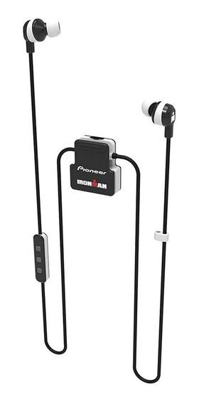 Fone De Ouvido Sem Fio Para Corrida Pioneer Bluetooth Im5