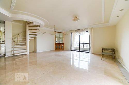 Apartamento À Venda - Vila Guilherme, 4 Quartos,  290 - S893080616
