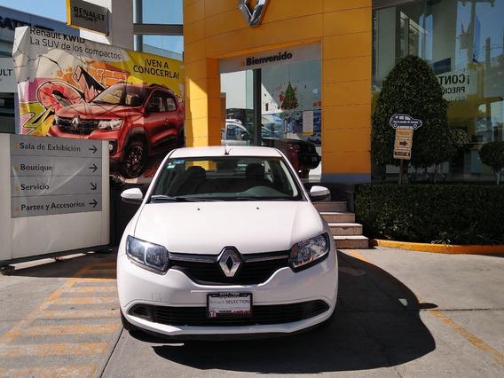 Renault Logan Expression Aut 2017.