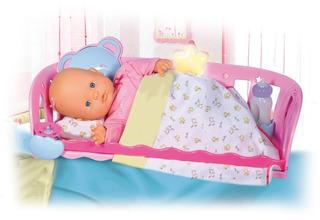 Sleep With Me Cradle