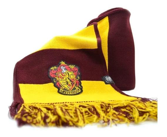 Harry Potter - Bufanda Oficial Gryffindor
