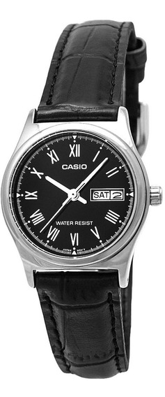 Relógio Casio Feminino Ltp-v006l-1budf