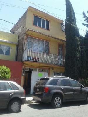 Venta De Casa En Vicente Villada Cd.neza