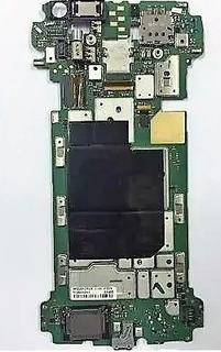 Placa Lógica Do Moto Xt 1097-32gb - 100% - Original