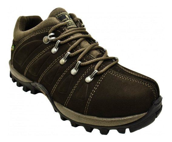 Tênis Macboot Uirapuru-01 Pataxos Adventure Casual Freecs