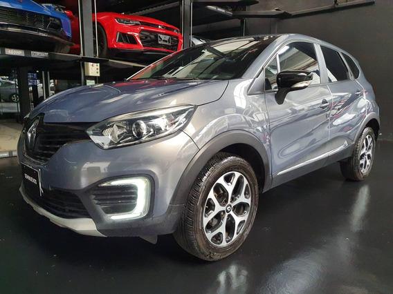 Renault Captur 2018 2.0 Intens At
