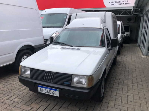 Fiat Fiorino Furgao 1.0 Ie 2p