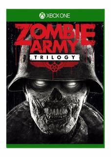 Zombie Army Trilogy Xbox One Nuevo