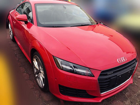 Audi Tt 2.0 Coupe Fsi 230 Hp Sport High Dsg