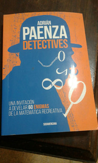 Detectives De Adrian Paenza