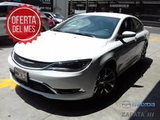 Chrysler, 200 Cc, 2015