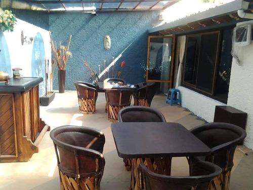 Imagen 1 de 12 de Casa En Venta Av. De La Rica