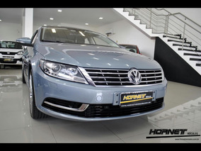 Volkswagen Passat Cc V6 2014 *top*impecável*duvido Igual*
