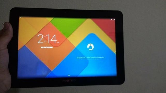 Tablet Positivo T1060 Quad Core 16gb