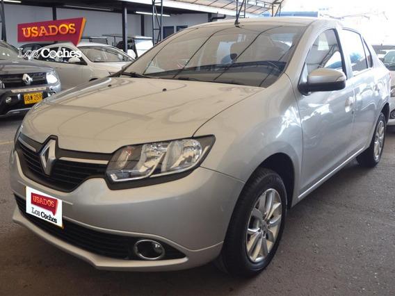 Renault Logan Privilege 1.6 Mec 4p Fe Dtr849