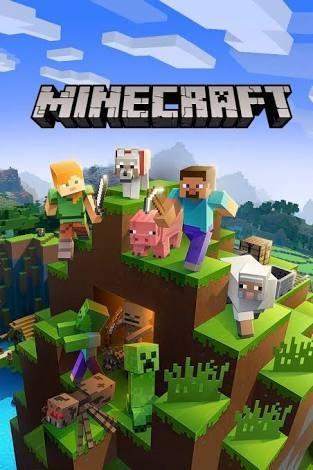 Minecraft Para Android Original + Packs De Jogos Pagos