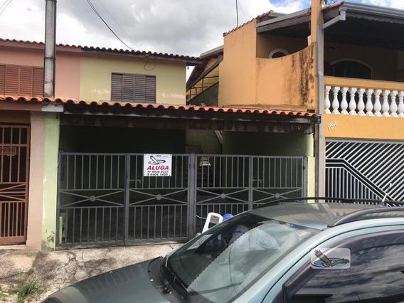 Casa Para Alugar No Bairro Jardim Santa Filomena Em Itatiba - Ca2372-2