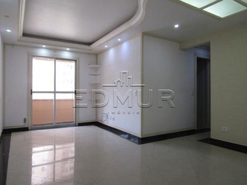 Imagem 1 de 12 de Apartamento - Vila Camilopolis - Ref: 22438 - V-22438