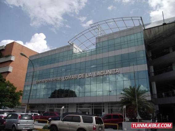 Oficinas En Alquiler En El Hatillo Rah 19-649