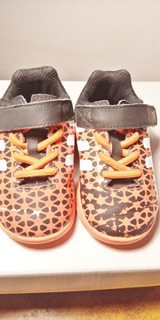 Zapatillas Botines adidas Bebe T. 20 Usados