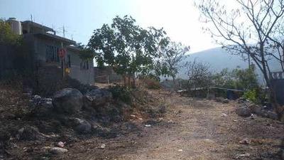 Lote En Venta En El Paraje La Cuevita , San Antonio De La Cal, Oaxaca