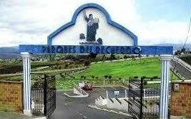Vendo Nicho Parque De Los Recuerdos Calderón