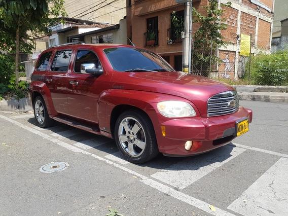 Chevrolet Hhr Full