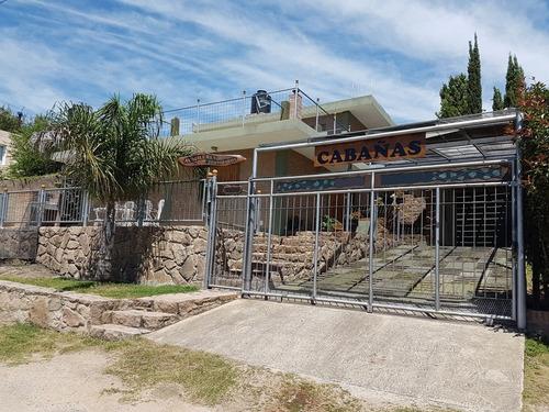 Complejo En Venta En Villa Carlos Paz, Frente Al Balneario