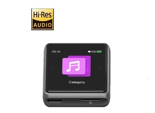 Fiio M5  Reproductor Hi-res Bluetooth Aptx-hd Ldac