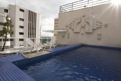 Cobertura Com 4 Dormitórios À Venda, 470 M² Por R$ 8.460.000 - Jardim Paulista - São Paulo/sp - Co0072